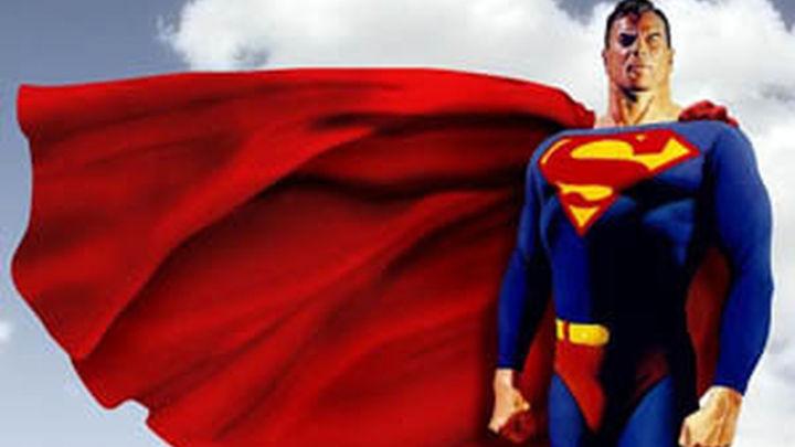 Supermán se hace bloguero