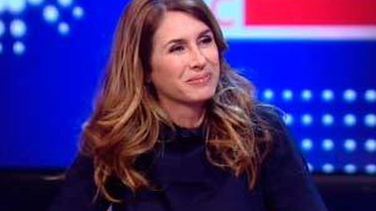 Ana García-Siñeriz, una todoterreno