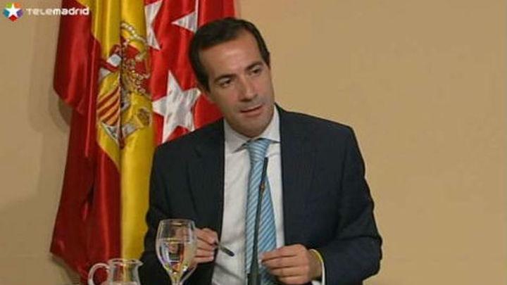 Madrid no subirá impuestos y destinará el 90% del gasto a políticas sociales