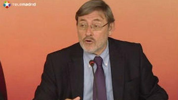 Lissavetzky propondrá al Pleno dar el nombre de Carrillo a una calle