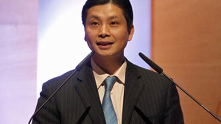 Gao Ping recibió un chivatazo de la Policía  que le advertía que estaba siendo investigado
