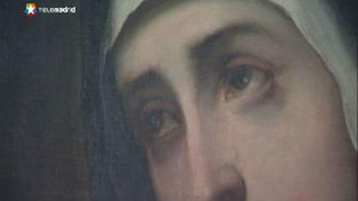 Los tesoros de las monjas Clarisas de Chinchón al descubierto