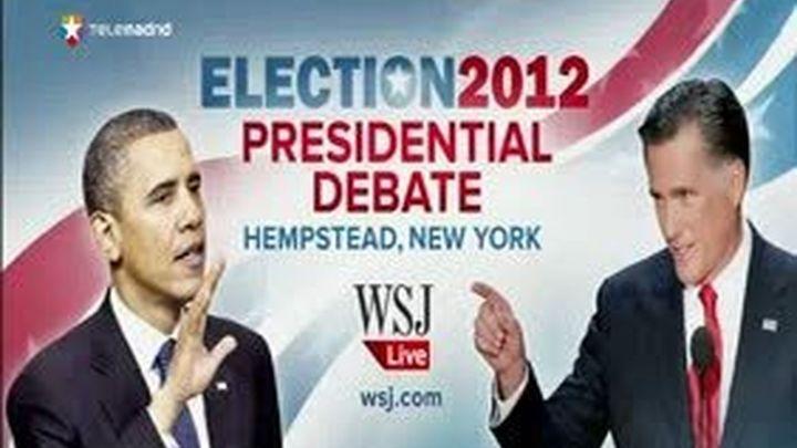 Obama apuesta por el voto juvenil de cara a las próximas Elecciones EE.UU