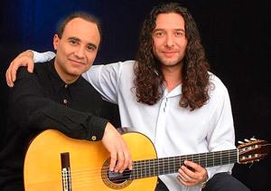Michele Camilo y Tomatito