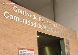 Madrid destina 6 millones al año a cuatro centros de esclerosis múltiple