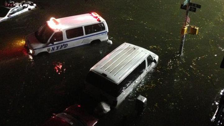 """Obama solicita 60.400 millones de dólares para la reconstrucción tras """"Sandy"""""""