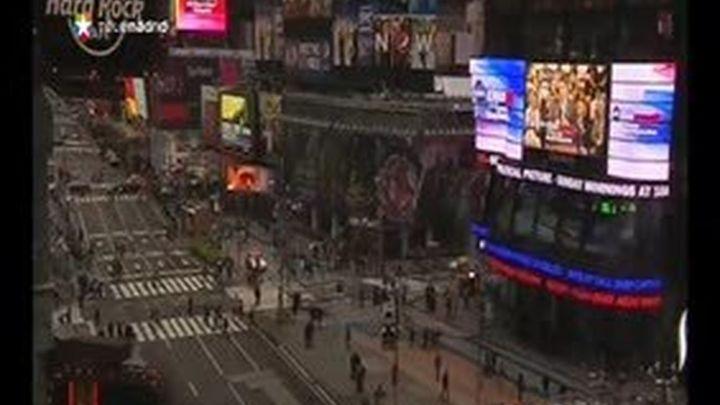 """Obama declara zona catastrófica todo el área afectada por  """"Sandy"""""""