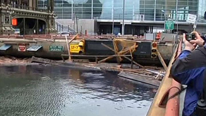 Las pérdidas económicas por el Sandy en Nueva York superan los 33.000 millones de dolares