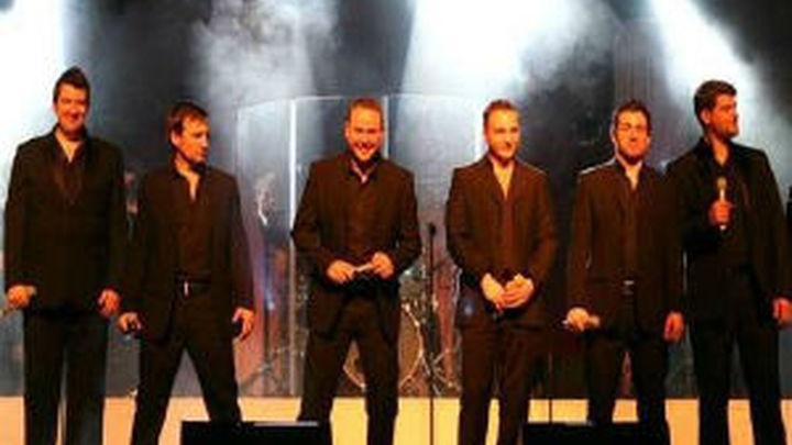 Los Doce Tenores llenan de Bel Canto el Teatro Nuevo Apolo de Madrid