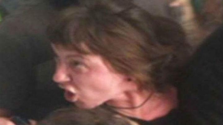 Prisión incondicional para la dirigente de Batasuna Aurore Martin