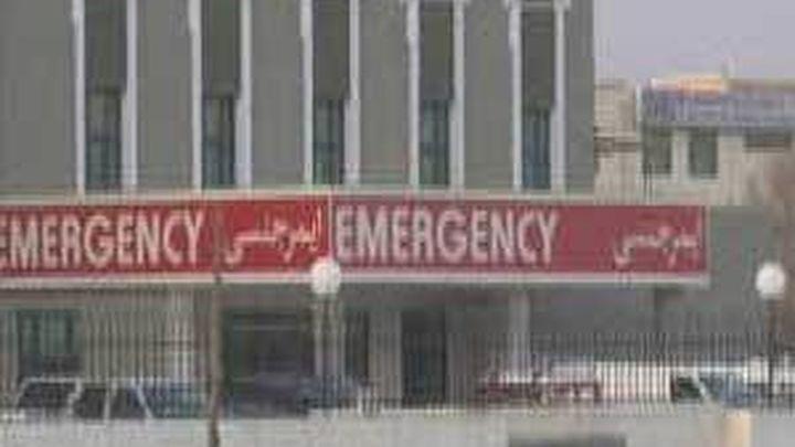 18 muertos en un tiroteo y posterior incendio de minibus en Pakistán
