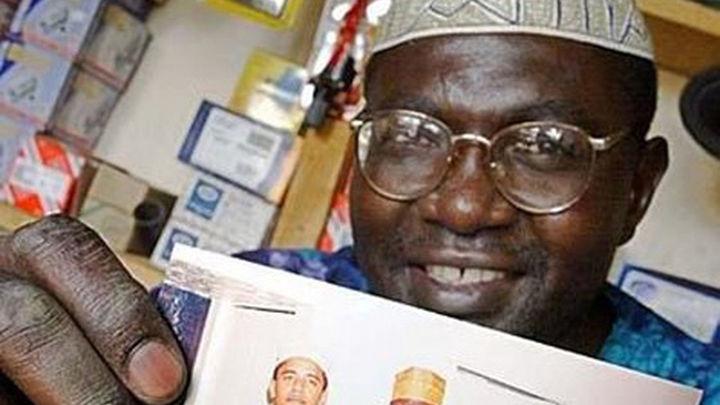 El hermanastro keniano de Obama, tiene claro que su pariente será reelegido