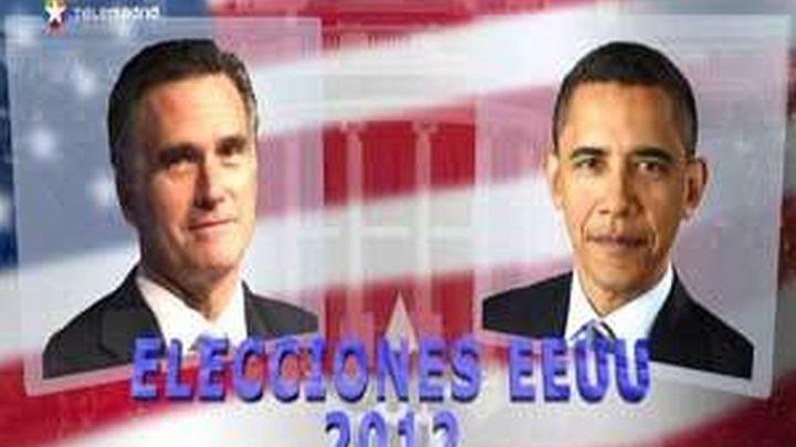 Elecciones norteamericanas: dos modelos de país en juego