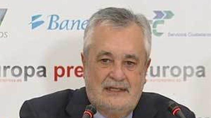 Griñán pide primarias y dice que el problema del PSOE es de improntas personales