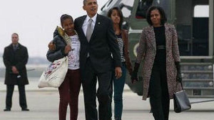 Obama regresa a la Casa Blanca para buscar la unidad en un país dividido