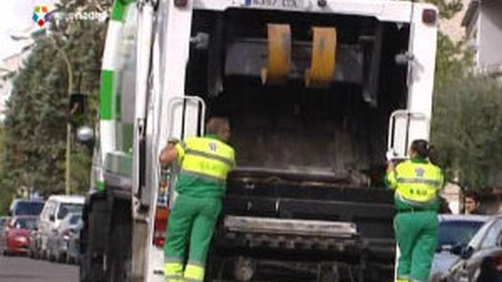 Madrid reduce un 12% la tasa de basuras y un 30% la de vados, pero el IBI sube un 6,9%