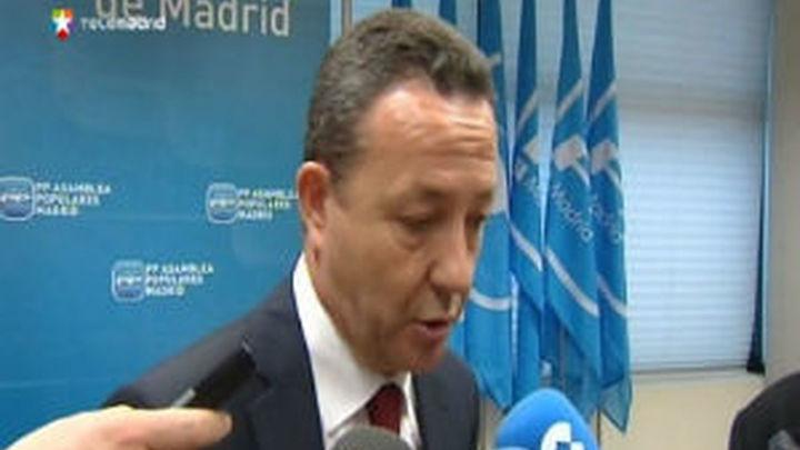 Henríquez de Luna dice que el PSM es sinónimo de chantaje, amenaza y coacción