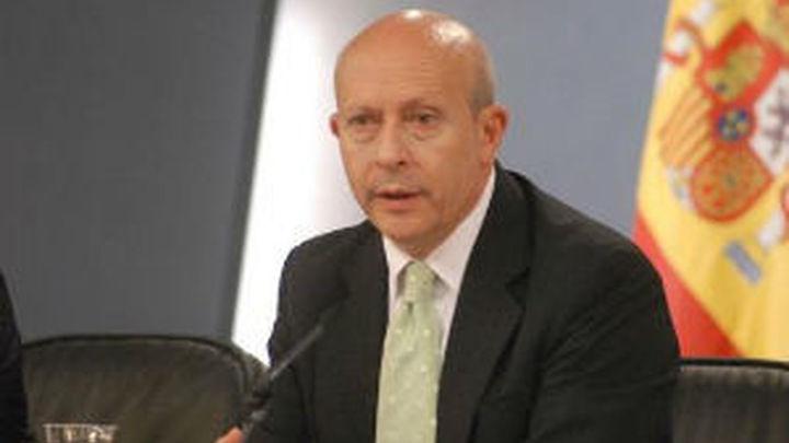 """Wert asegura que el Gobierno defenderá  la """"hoja de ruta"""" contra la piratería"""