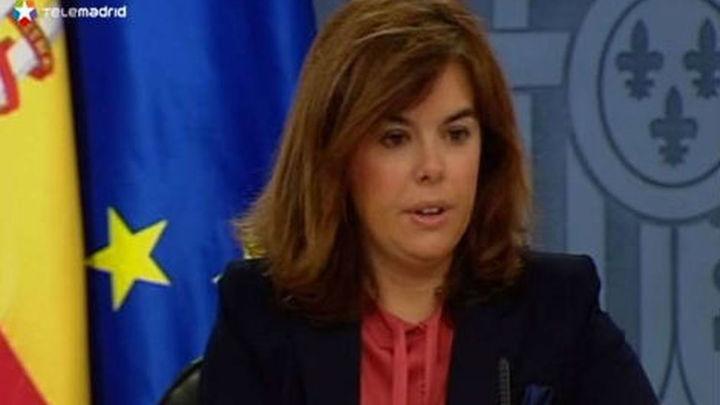 El Gobierno reduce el número de coches oficiales para ahorar 10 millones de euros