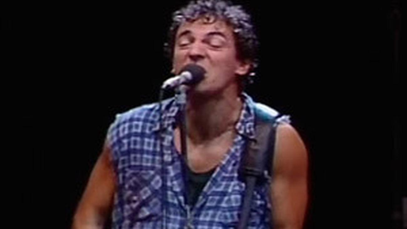Nos Queda la Música: Bruce Springsteen 8