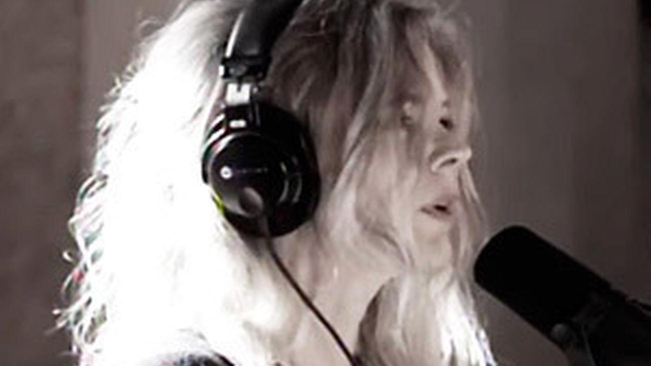 Nos Queda la Música: Christina Rosenvinge 3