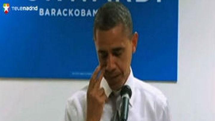 Obama invita a los líderes del Congreso para pactar ya un acuerdo fiscal