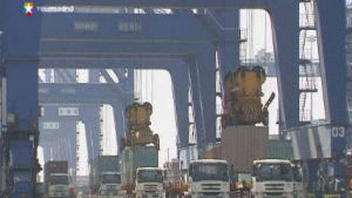 La economía china crece por encima de lo esperado