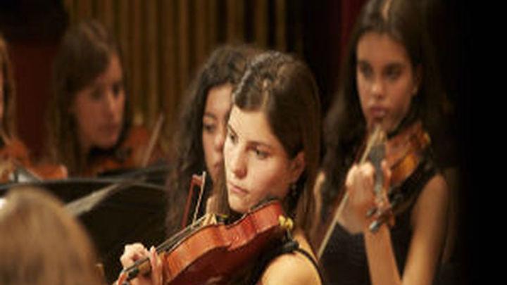 Música de Edad Media a Barroco resonará en la sierra con 'Clásicos en Verano'