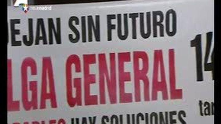 Toxo y Méndez: La presión social y la contestación a políticas tan lesivas terminan dando resultados