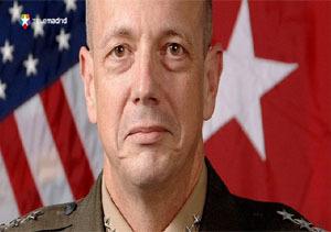 El escándalo amoroso del ex director de la CIA salpica a otro general