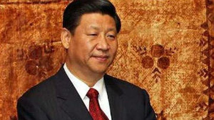 Xi Jinping, nombrado presidente de China, y Li Yuanchao, vicepresidente