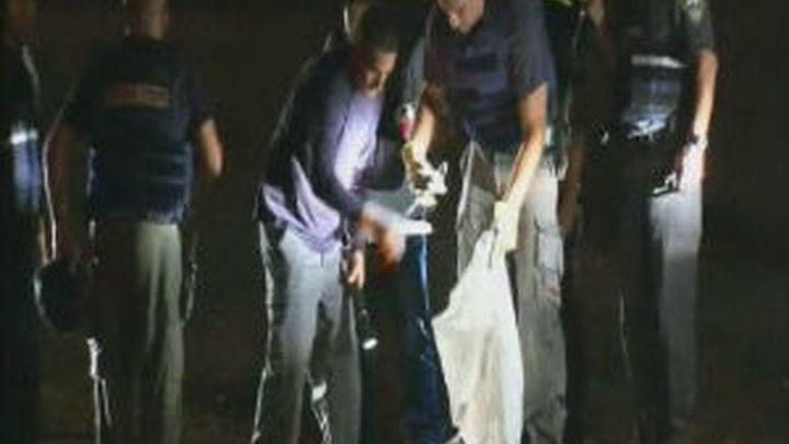 Al menos trece palestinos muertos durante los ataques israelíes sobre Gaza