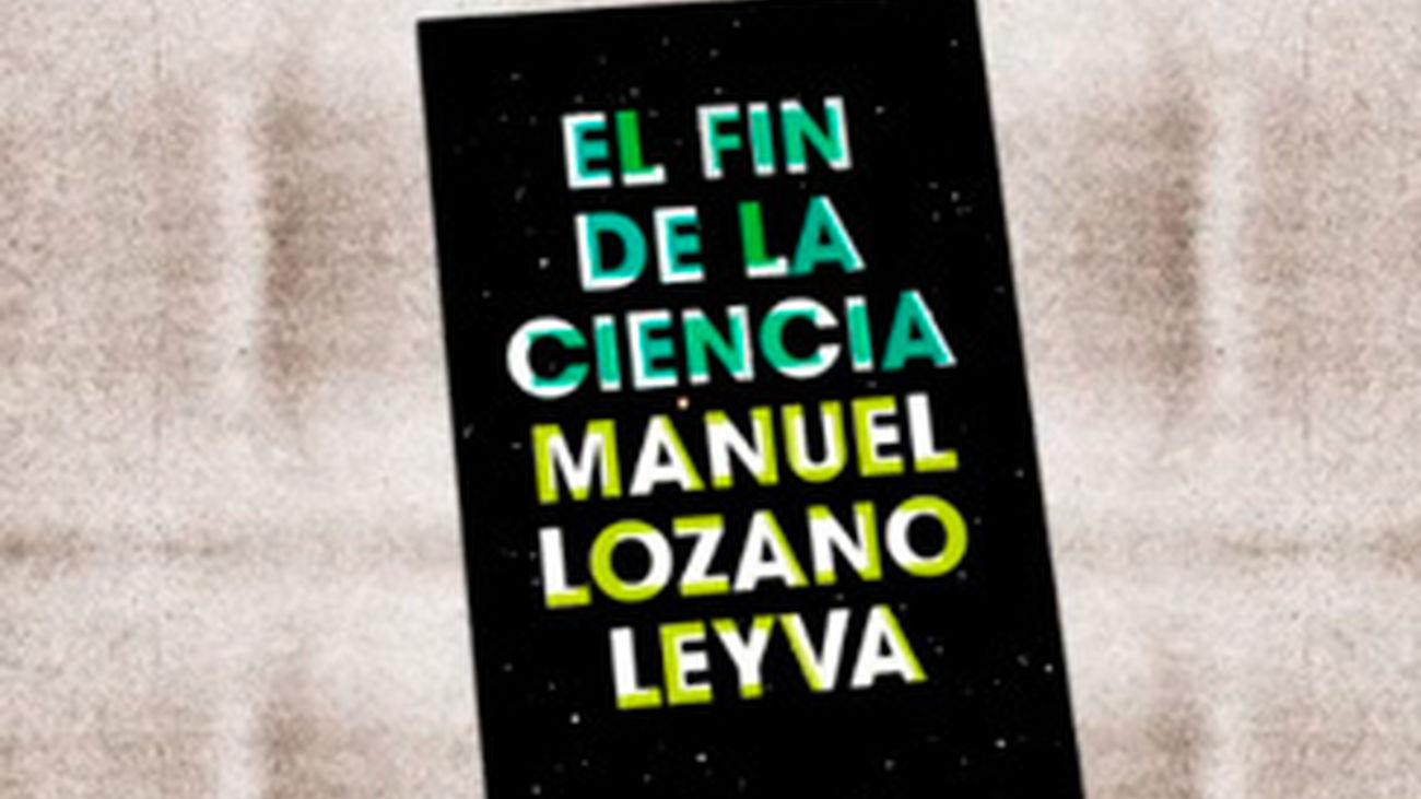 Las Noches Blancas: Manuel Lozano Leyva