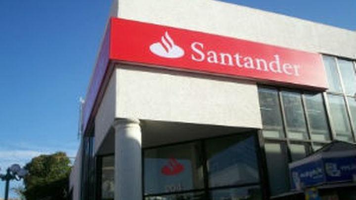 Banco Santander ha decidido ya que será accionista del FROB