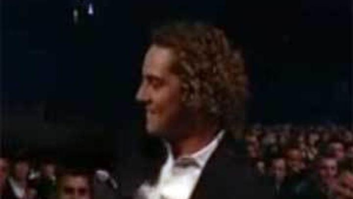 Bisbal y Paco de Lucía, españoles galardonados en los Grammy Latinos
