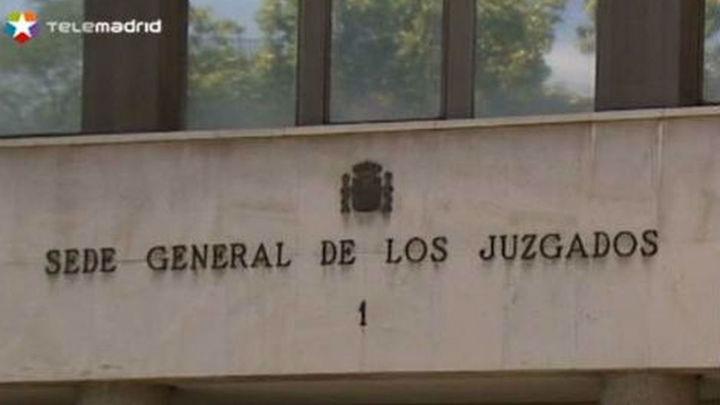 El PSOE lanza una ofensiva judicial, parlamentaria y ciudadana contra las tasas judiciales