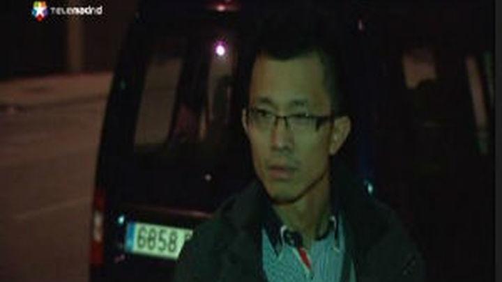 El fiscal pide anular el auto por el que Gao Ping podría ser excarcelado
