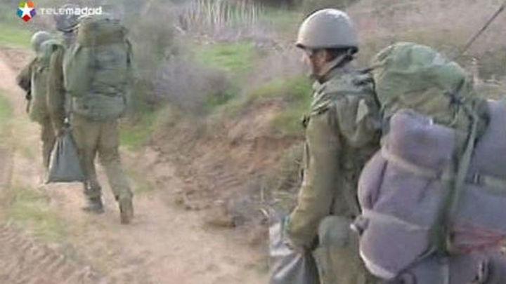 Dos palestinos muertos en los registros del ejército israelí en busca de los tres desaparecidos
