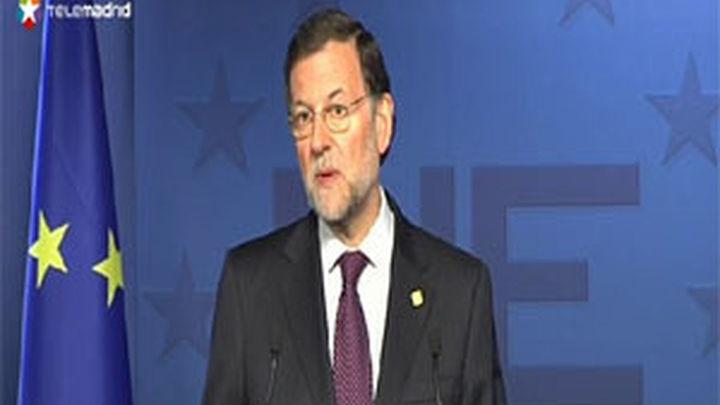 La cumbre del presupuesto europeo acaba sin un acuerdo por las divisiones