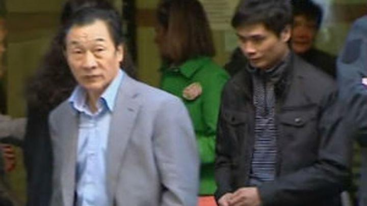 Piden la nulidad del auto para no excarcelar a Gao Ping