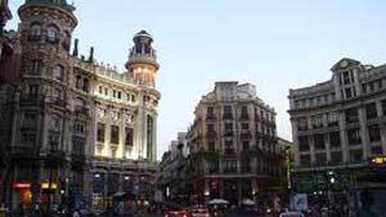La Comunidad inicia la protección de dos edificios históricos de Canalejas