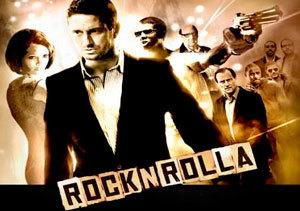 Rocknrolla en cine sin cortes