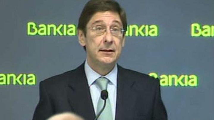 Bankia pone en venta su 4,94% en Iberdrola, valorado en unos 1.575 millones