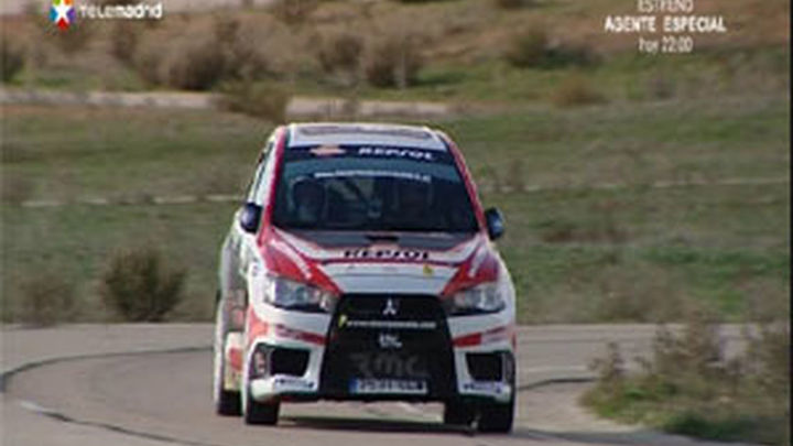 Se busca piloto para la carrera de rallys de Montecarlo