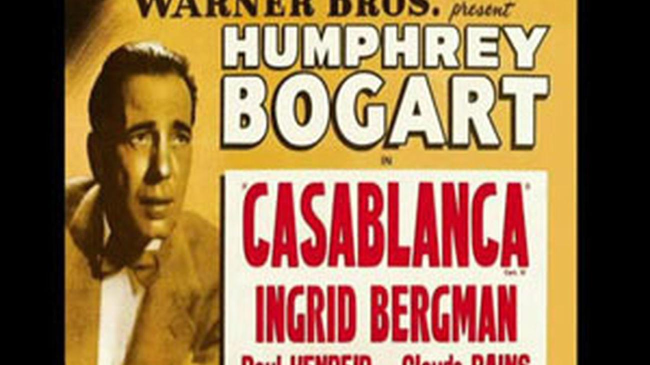 Casablanca, historia de un clásico