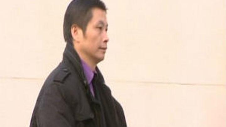 Gao Ping acude de nuevo a la Audiencia Nacional