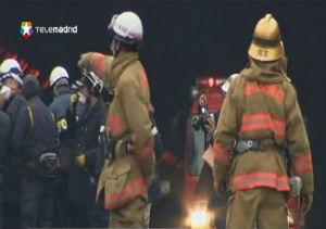 Al menos tres muertos y varios atrapados por el desplome de un túnel en Japón