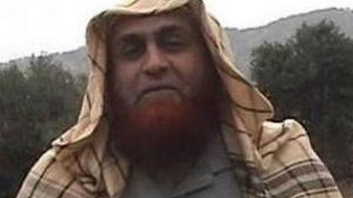 Cae uno de los principales líderes de Al Qaeda