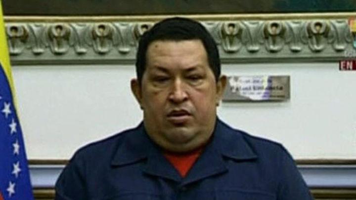 Chávez se recupera favorablemente recuperación tras sufrir un sangrado