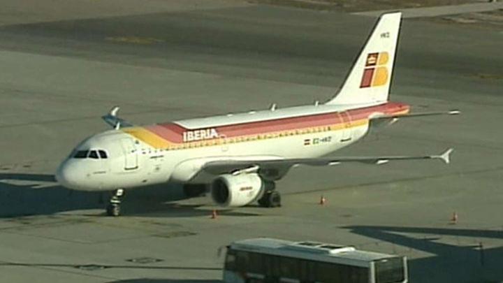 """Iberia oferta vuelos desde 39 euros para """"agradecer la paciencia de los clientes"""""""